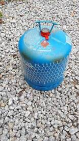 Camping gas 907 bottle