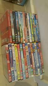 dvds kids adults bundle