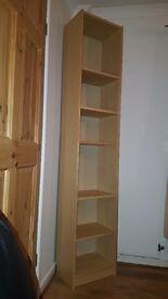 Tall cupboard unit