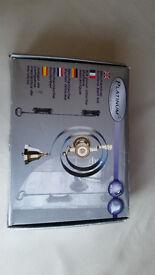 New Byron Mechanical Butler Bell Kit still in original box