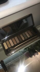 Naked 2 Eyeshadow Palette