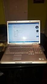 Dell inspiron 1720 Intel Core 2 Duo 17inch laptop