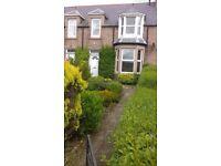 3 bed+ House, Hatton, available now, garages, garden, patio. Ellon academy, Peterhead bus route