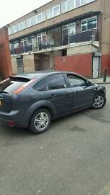 Ford Focus Ghia 1.6 Timing belt been changed