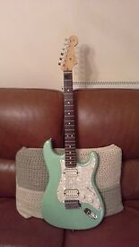 FENDER STRATOCASTER USA 2001- Mint Condition