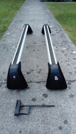 BMW 3 Series Roofbars