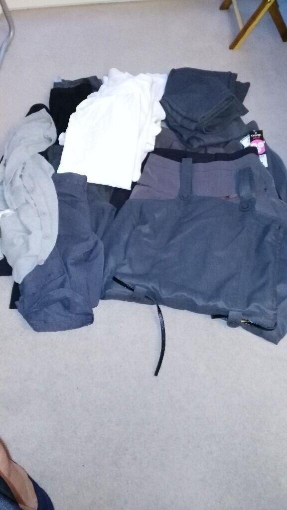 Schoolwear Bundle - Girl 9 to 14, Boys 9-11