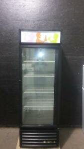 RF0455A TRUE COMMERCIAL Refrigerator/Cooler 6 MONTH REPLACEMENT WARRANTY FREE DELIVERY, INSTALL, DISPOSAL