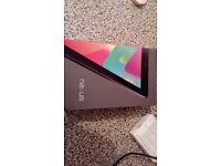Asus nexus 7 tablet 32gb