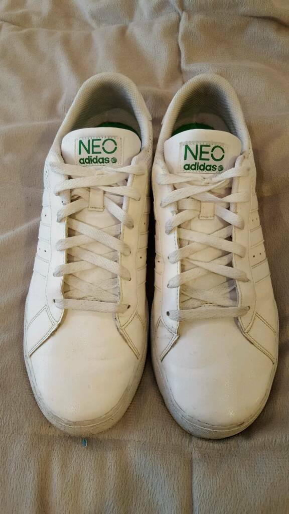 Adidas Neo Size 10