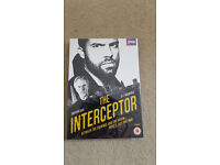 BBC: ''The Interceptor'' DVD, *New and Sealed*