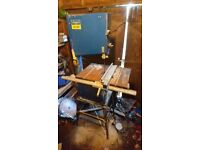 Bandsaw for sale £150 ono