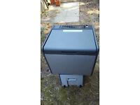 3 way camping caravan motorhome fridge 12v 240v and gas great condition