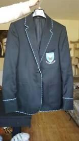 St John's RC Senior Blazer