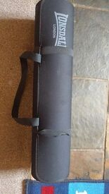 Lonsdale exercise mat- unused