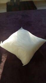 New cushion pads x 3