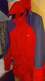 Berghaus men`s coat size xl