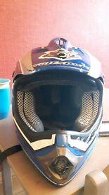 Wulsport helmet