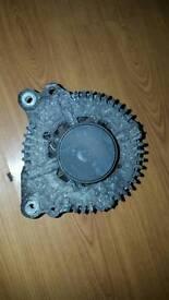 Audi a4 20tdi alternator