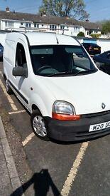 good little van cheap to run!