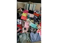 Ladies 10-12 clothes bundle