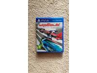 Wipeout Omega Collection.