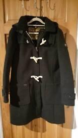 Superdry ladies coat size L
