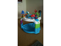 Fisher Price Twirling Whirling Entertainer