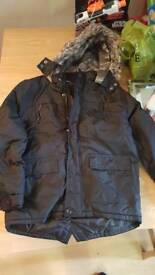 Brand new George coat 9-10 yrs