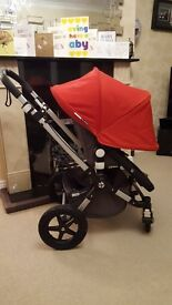 Bugaboo Cameleon3 with extra's. Great condition, great price