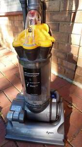 Dyson DC33 Upright Vacuum Cleaner Wynn Vale Tea Tree Gully Area Preview