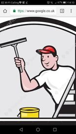 Marks window cleaning and gutters, Dundonald and Surrounding areas