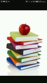 Books for Afr5