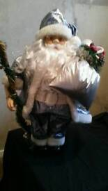 Lovely Large Santa Claus