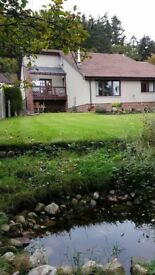 3 bedroom detached house Kinmylies