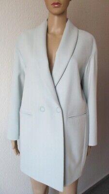 Pierre Cardin women Mantel mit Gürtel, Farbe mint Größe 38 ()