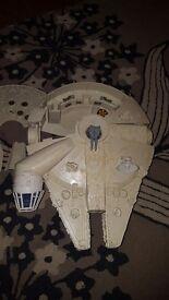 Millenium falcon vintage 1979 star wars
