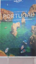 Portugal guide Lonely Planet