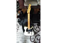 Squier Classic Vibe Telecaster