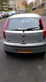 Fiat PUNTO, 1.3 Diesel , £30 road tax, cheap to run , less than £500
