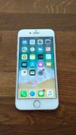 Apple iPhone 6S 16GB UNLOCKED Silver