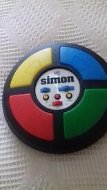 MB original simon
