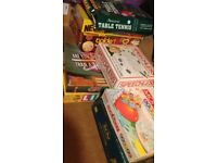 Board Game collection joblot x 8