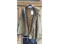 Men's Cold Weather Field Coat XXL