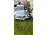 2001 nissan primera 2.0 for parts