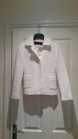 Ladies formal jacket size xs