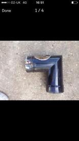 Flue pipe