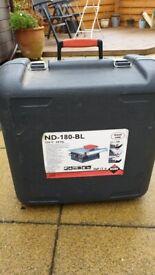Rubi ND-180 - Electric Tile Saw - 230v