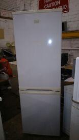 Zanussi fridge freezer (excellent condition)