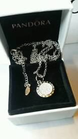 Essence Pandora Necklace
